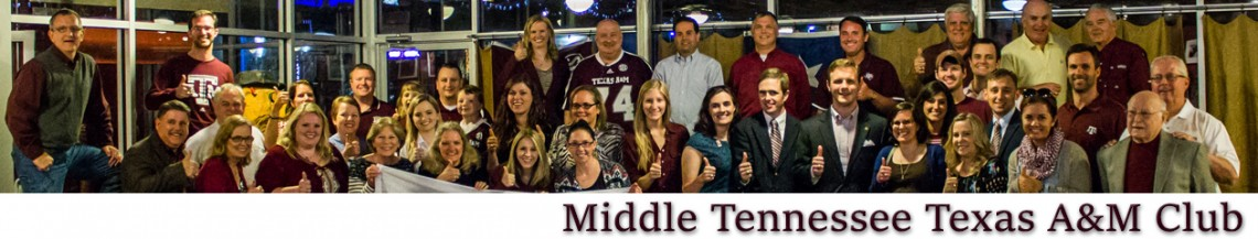 Middle Tennessee A&M Club